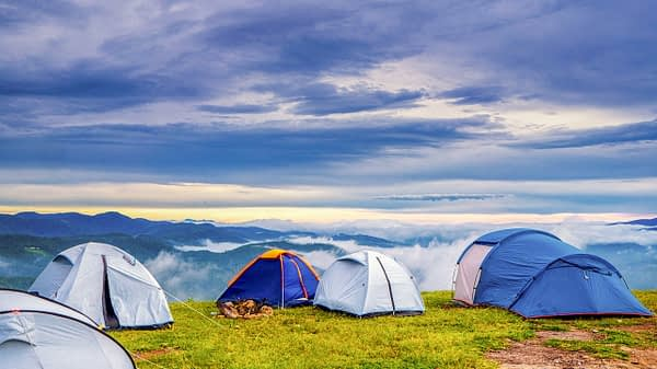Camping & Outdoors